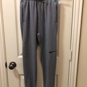 Nike Dri-Fit lightweight big Boy Pants